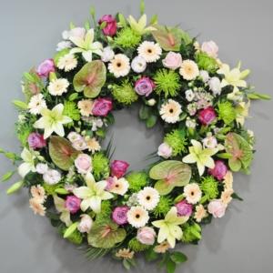 Condolencias y funerales