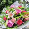 Ramo Midori - Flores variadas- Fiuncho