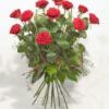 Ramo de rosas rojas Red Naomi - Fiuncho Flores